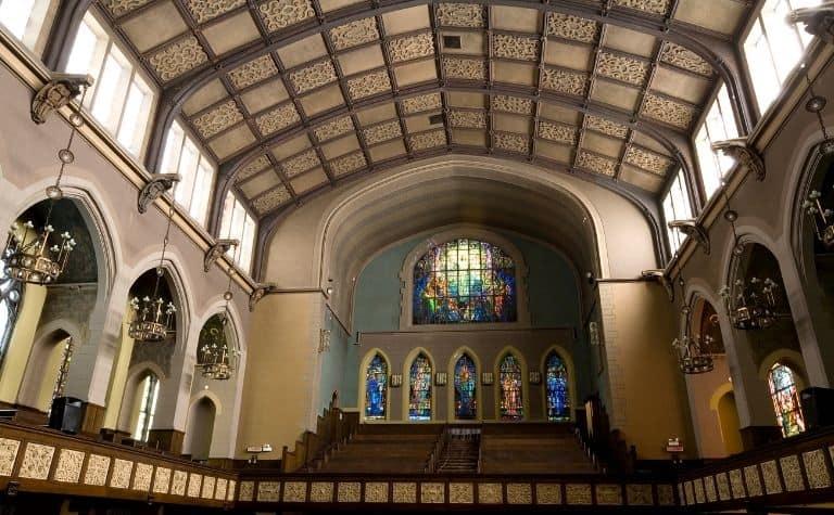 5 Info Penting yang Wajib Diketahui Soal Gereja Presbiterian Protestan