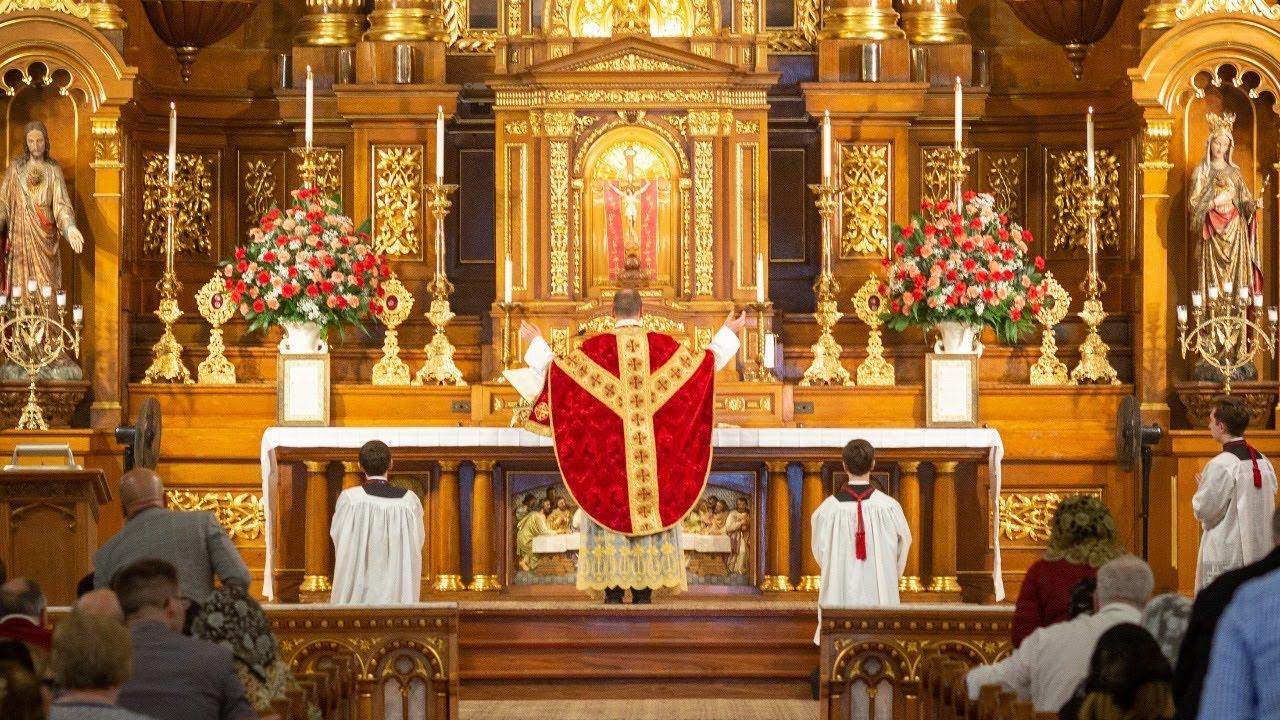 6 Ciri Gereja Presbiterian Protestan yang Harus Diketahui