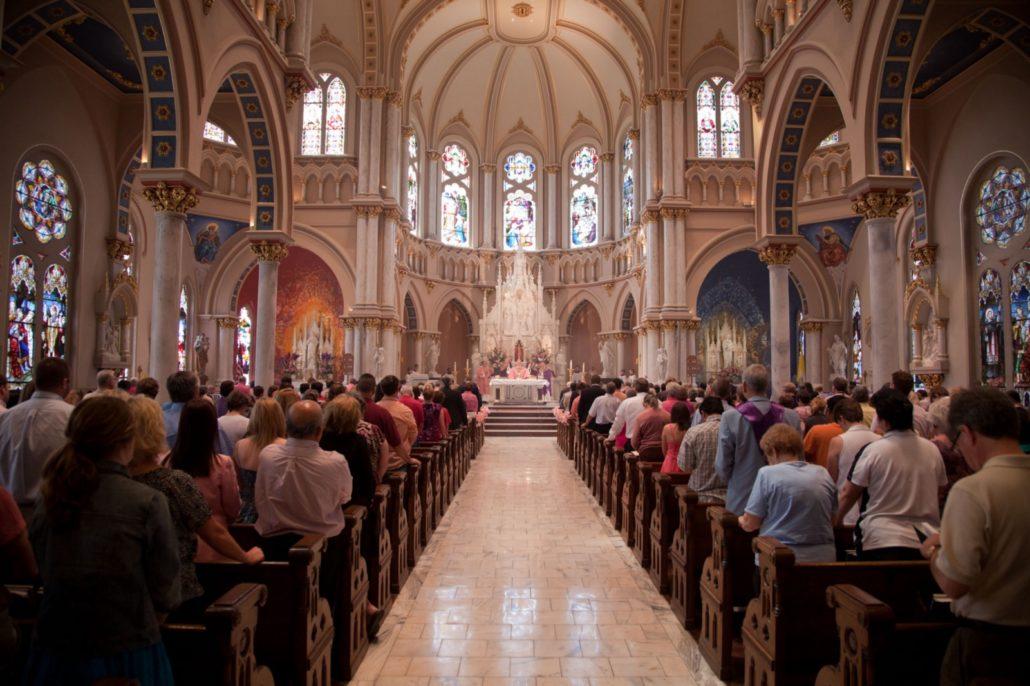 Badan Kepemimpinan Gereja Presbiterian Prostestan